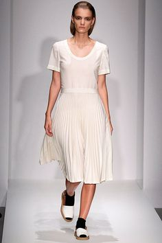 Margaret Howell  Spring/Summer 2015 Ready-To-Wear