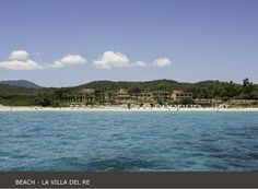 La Villa del Re, 5 star hotel in Sardinia front-sea with luxury services. Book now on our official website for the Best Price! Luxury Services, Sardinia Italy, Hotel Guest, Beach Umbrella, Beach Pool, Summer Sun, 5 Star Hotels, Beautiful Beaches, Illusions
