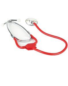 Theo Klein 4608 – Stethoskop in rot von Theo Klein ✔ Kompetenter Service ✔ Jetzt bei tausendkind bestellen!