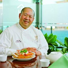 fat chinese chef - Google Search