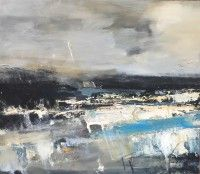 Hannah Woodman Winter Tides