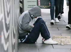 Homeless children should be accommodated outside Dublin city centre, says Ombudsman, Emily Logan. Homeless People, Dublin City, Political Issues, The Outsiders, Sayings, Children, Bridges, Denmark, Logan