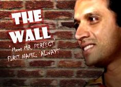 Rahul Dravid : The Wall of India