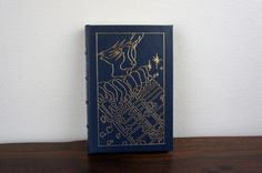 Ender's Game By Orson Scott Card, Signed Collector's Edition, The Easton Press, 1993, Rare Vintage Hardcover Book, Science Fiction 500001 by TheLionsDenStudio on Etsy