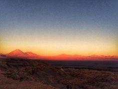 Yourope - Trip to San Pedro de Atacama, Chile