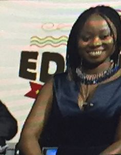 Adeline Sandy, Co-Founder, PSLA1