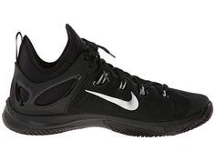 free shipping 07be0 52ebb Nike zoom hyperrev 2015 black metallic silver. Nike ZoomMetallicaSneakers  ...