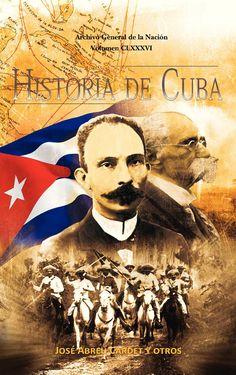 Vol 186. Historia de Cuba. José Abreu Cardet y Otros