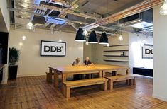 Commercial Interiors, Public Spaces, How To Plan, Interior Design, Architecture, Table, Inspiration, Furniture, Logo