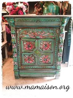 Handcrafted furniture..Ma Maison