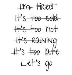 Let's run :) @Ashley Benson