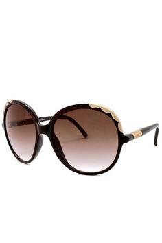 Blowout  Chloe Women's Erine Sunglasses