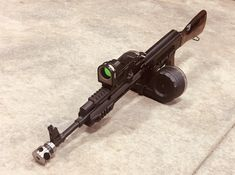 Airsoft hub is a social network that connects people with a passion for airsoft. Talk about the latest airsoft guns, tactical gear or simply share with others on this network Weapons Guns, Airsoft Guns, Guns And Ammo, Tactical Ak, Lever Action, Concept Weapons, Military Gear, Cool Guns, Firearms