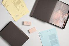 Actualité / Identité sans cliché / étapes: design & culture visuelle