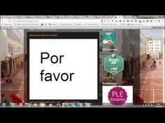Incrustar documento Drive - YouTube