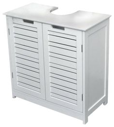 Image result for bathroom cabinet uk Bathroom Cabinets Uk, Bathroom Storage, Downstairs Bathroom, Dresser, New Homes, Storage Ideas, House, Furniture, Home Decor