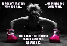 kickboxing quotes - Google zoeken