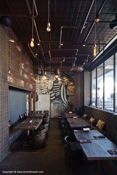 Cocoa Room Restaurant | YourAOK Blog....