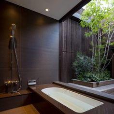 Japanese Home Decor, Japanese House, Japanese Bathroom, Concept Board, Bathroom Toilets, Wet Rooms, Private Room, House Goals, Bathroom Interior