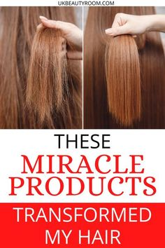 How to Stop Frizzy Hair After Washing - 9 Amazing Products!
