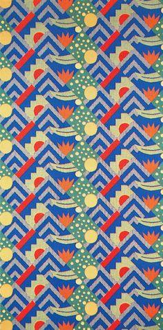 Milton Glaser - PatternBase