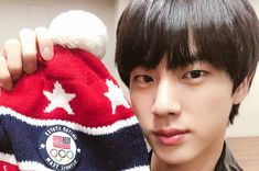 BTS Posts Photos Proving The Group Received The ShibSibs' Olympics Gifts | Soompi