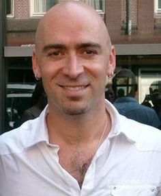 Ed Kowalczyk....one of the best voices on earth!!