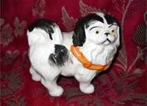 pekingese dog figurines - Bing Images
