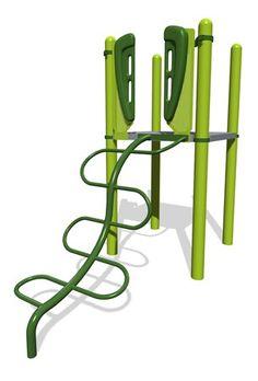 Centipede Climber w/Vibe® Handholds
