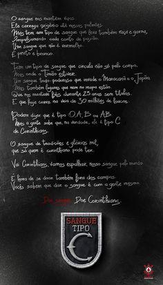 Sangue tipo C | Clube de Criação de São Paulo
