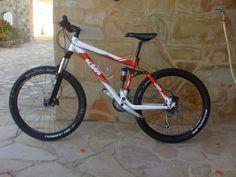 KTM mountain bike!