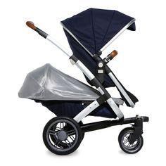 BN Mamas and Papas Urbo2 Urbo 2 Pram Pushchair Underneath Shopping Basket Bag