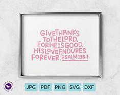 Verse Prints Printable Wall Art Decor By Purplemartinbyviv