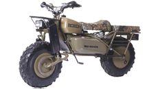 2012 Rokon Trailbreaker Hunter £5,000