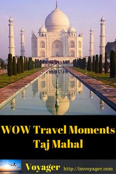 WOW Travel Moments