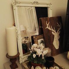 Tükör a fedélzeten ; Oversized Mirror, Photo And Video, Furniture, Instagram, Home Decor, Decoration Home, Room Decor, Home Furnishings, Home Interior Design