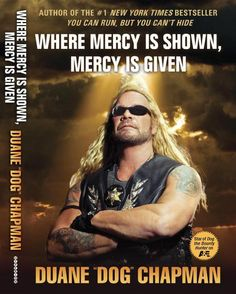 Dog the Bounty Hunter help #savedogthebountyhunter and sign the petition at change . org