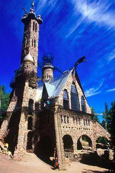 bishop castle - Google Search