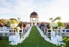 http://socalweddingconsultant.com Southern California Wedding Planner The Resort at Pelican Hill Weddings Newport Beach