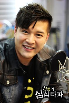 Happy 30th Birthday to Super Junior's Shindong! | Koreaboo — breaking k-pop news, photos, and videos