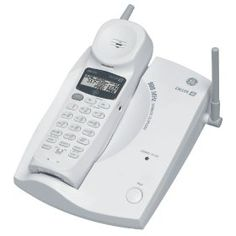 GE 26930GE1 900 MHz Cordless Telephone with Call Waitin/Caller ID Review