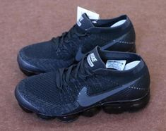 7d70648dc7cf4 HOT sale height quallity vapormax black gray white size10.5  fashion   clothing  shoes  accessories  mensshoes  athleticshoes (ebay link)