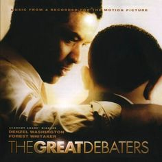 """The Great Debaters"" movie soundtrack, 2007."