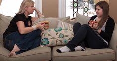 ¿Padres e hijos que no hablan con confianza? Acá les ayudo
