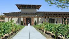 Garré Winery & Martinelli Center | Livermore, CA MY VENUE!!!!!!!! Eeeeeeek