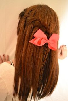 braid hair, fashion, girl, hair