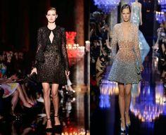 Clube Das Mulheres Ricas Moda e Make UP: Alta costura por Elie Saab !!!!!