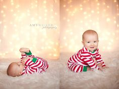 Baby's first christmas (Shoot done roughly months old) Children Photography, Newborn Photography, Photography Studios, Photography Ideas Kids, Famous Photography, Photography Marketing, Photography Lighting, Photography Classes, Photography Backdrops