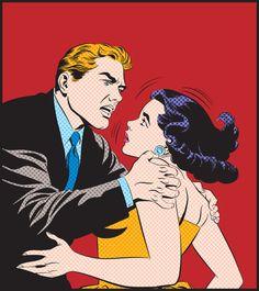 Posters de películas al estilo art pop http://shar.es/IacNw  via @paredromag