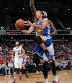 The Warriors suffered a 91-90 preseason loss in Sacramento on Wednesday.